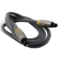 Toslink Optical Audio Cable 1.5m
