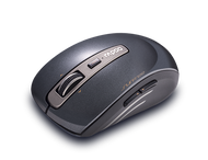 Rapoo 3920P 5G Anti-interference Wireless Transmission Laser Mouse