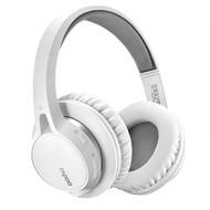 Rapoo S200 Bluetooth Stereo Headset - White