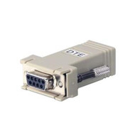 Aten RJ45F to DB9F DTE Adapter