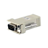 Aten RJ45F to DB9M DTE Adapter