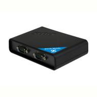 Sunix DPKS02H00 2-Port RS232 Replicator - Ethernet-enabled