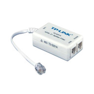 TP-Link ADSL 2+ Splitter /Filter for AU, AS/ACIF S041:2005 compliant