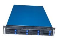 TGC 2U 8-Bays Hotswap Server Chassis