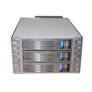 Rack-up HDD Module 5.25' Internal Enclosure 3 Bay How-Swap SATA/SAS Backplane