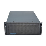 Rack Mountable Server Chassis Case 4U 650mm Depth with ATX PSU Window - No PSU