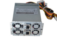 TGC ATX Mini Redundant 1+1 PSU 600W for TGC 4U Server Chassis