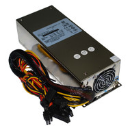 TGC 500W PSU - 2U profile for Server Chassis