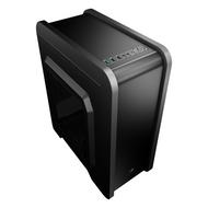 Aerocool QS240 Micro ATX Case - Black