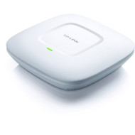 TP-Link EAP220 N600 Wireless Dual Band Gigabit Ceiling Mount Access Point