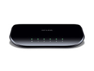 TP-Link 5 Port Gigabit Switch (10/100/1000) Plastic