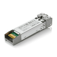 TP-LINK 10Gbase-LR SFP+ LC Transceiver, 1310nm Single-mode, LC Duplex, Up To 10km