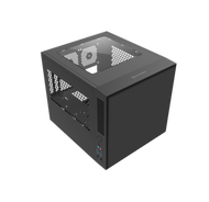 Thermaltake Suppressor F1 Mini Desktop Case