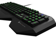 ThunderX3 TK30 Plunger membrane Gaming Keyboard