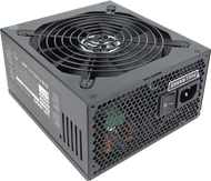Aerocool VP-850 ATX PSU, ATX12V 2.4, 13.5cm Fan, C6/C7 Power Saving Mode Supported (Full Range)