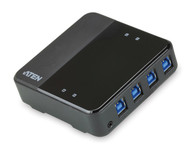 Aten 4-port USB 3.0 Peripheral Sharing Device