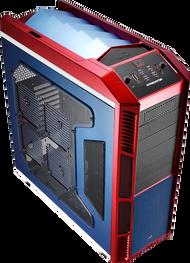 Aerocool Xpredator BR Edition Full Tower Gaming Case