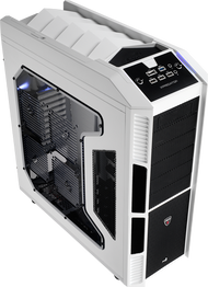 Aerocool Xpredator White Edition Full Tower Gaming Case