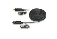 Aten HDMI Active Optical Cable Extender 30m HDMI (3D, 4kx2k, Deep Color), HDCP compatible