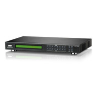 Aten VanCryst 8x8 DVI Matrix Switch with Scaler, Seamless Switching, Video Wall