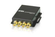 Aten VanCryst 6-PORT 3G/HD/SD-SDI Splitter