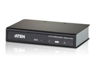Aten VanCryst 2 Port HDMI Video Splitter - 4kx2k (Ultra HD), 1080p or 15m Max
