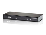 Aten VanCryst 4 Port HDMI Video Splitter - 4kx2k (Ultra HD), 1080p or 15m Max
