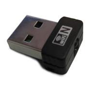 150Mbps Mini Wireless N USB Adapter