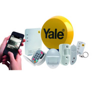 Yale Easy Fit SmartPhone Alarm Kit
