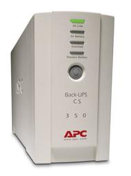 APC Back-UPS CS 350 USB/Serial