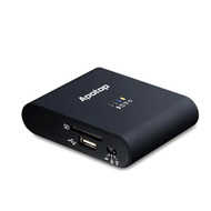 Apotop DW-21 Wi-Copy Wireless Smart Device w/5200mAh Powerbank
