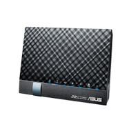 ASUS DSL-AC56U AC1200 802.11ac Dual-Band VDSL/ADSL Modem Router