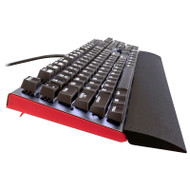 AZIO MGK1 Backlit Mechanical Gaming Keyboard
