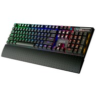 AZIO MGK1 RGB Backlit Mechanical Gaming Keyboard