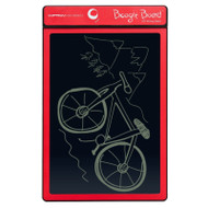 Boogie Board Original 8.5 LCD eWriter - Red