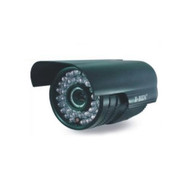 "Security Day & Night Camera 4mm Fixed Lens, 1/4"" Sharp Colour CCD, 420 TVL, 36 LED, 50m IR, Metal"