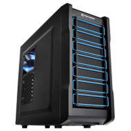 Thermaltake Chaser A21 Mid Tower Black /No PSU