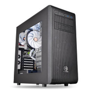 Thermaltake Core V31 Mid Tower Case USB 3.0 /No PSU