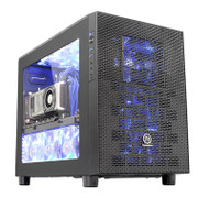 Thermaltake Core X2 mATX Cube Case USB 3.0 /No PSU