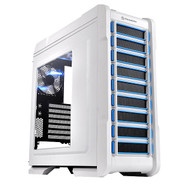 Thermaltake Chaser A31 Mid Tower Snow White /No PSU