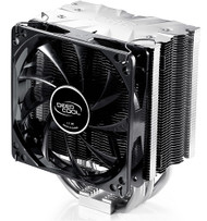 Deepcool Ice Blade Pro V2 CPU Cooler (2011/1366/1156/1155/775,FM1/AM3/2+), 4 Heatpipes, 120mm Fan