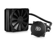 Deepcool Gamer Storm Maelstrom 120K AIO Liquid Cooling (Fits HTPC Cases)