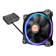 Riing 12 Colour Fan + Controller