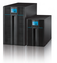 Delta N-Series Pro On-Line 1kVA /0.9kW Tower UPS