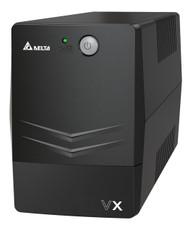 Delta VX Series Line Interactive 600VA/360W UPS (Tower)