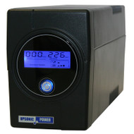 Upsonic Domestic Series 600VA UPS