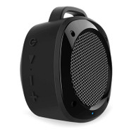 Divoom Airbeat-10 Splash Proof Bluetooth Speaker, Black