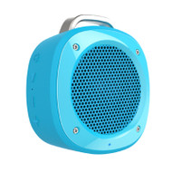 Divoom Airbeat-10 Splash Proof Bluetooth Speaker, Blue
