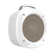 Divoom Airbeat-10 Splash Proof Bluetooth Speaker, White
