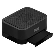 Divoom iFit-1 Portable Speaker, Smart Stand, 360-Degree Sound Field, Up To 6H Playback, Black